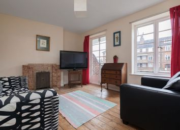 Thumbnail 2 bed flat to rent in Limes Gardens, Southfields