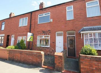 Thumbnail 2 bedroom terraced house for sale in Willis Street, Warrington