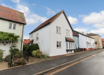 Thumbnail 3 bed property to rent in High Street, Rowhedge, Colchester