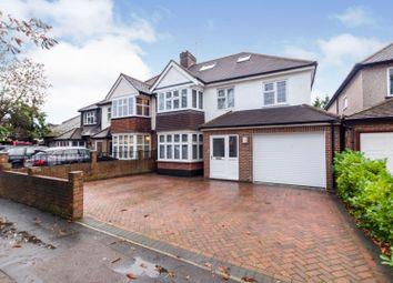 Chestnut Avenue, Epsom KT19. 6 bed semi-detached house for sale