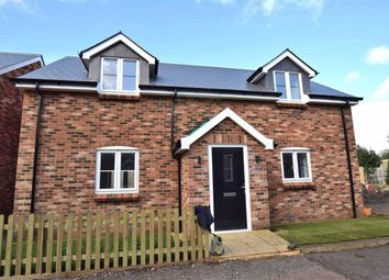 Thumbnail 3 bed detached house for sale in Wainsford Road, Pennington, Lymington