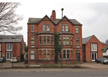 Thumbnail 2 bed flat to rent in Mansfield Road, Carrington, Nottingham