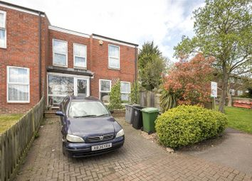 2 bed end terrace house for sale in Elms Lane, Wembley HA0