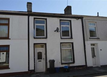 Thumbnail 3 bed terraced house for sale in Gethin Street, Merthyr Tydfil
