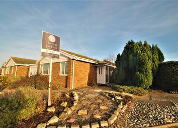 Thumbnail 2 bed detached bungalow for sale in Eastchurch Road, Cliftonville, Margate