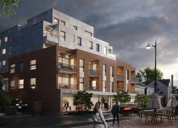 Thumbnail 3 bed flat for sale in Purley Parade, High Street, Purley