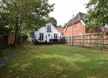 Thumbnail 3 bed detached bungalow for sale in Spencers Wood, Reading