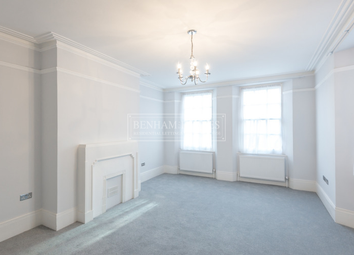Thumbnail 4 bed flat to rent in Redcliffe Gardens, Earl's Court