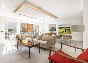 Thumbnail 2 bed property for sale in Birdsong, Lycett Place, London