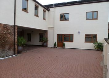Thumbnail 1 bed flat to rent in Courtyard Mews, Andrew Street, St Johns