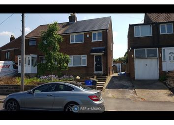3 bed semi-detached house to rent in Quarry Vale Road, Sheffield S12