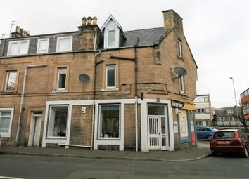 Thumbnail 3 bed flat for sale in 137 Lintburn Street, Galashiels