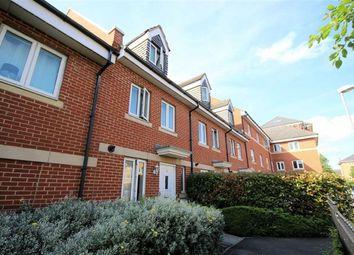 Thumbnail 3 bedroom terraced house for sale in Saltash Road, Churchward, Swindon