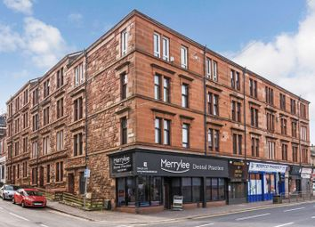 1 bed flat for sale in Craig Road, Glasgow G44