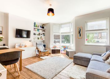2 bed maisonette for sale in New England Road, Brighton BN1