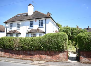 Thumbnail 3 bedroom semi-detached house to rent in Gaywood Road, Ashtead