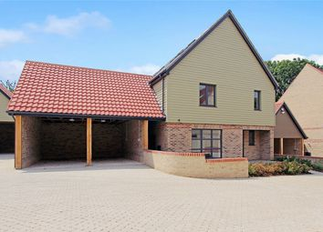 Thumbnail 5 bed detached house for sale in Lower Road, Stuntney, Ely