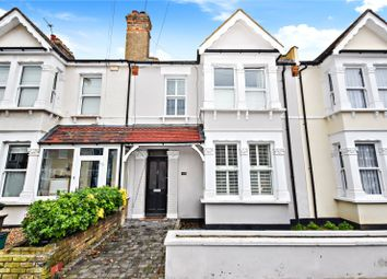 Thumbnail 3 bed terraced house for sale in Church Road, Bexleyheath