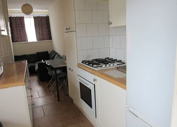 Thumbnail 2 bed property to rent in Stow Hill, Treforest, Pontypridd