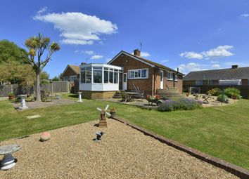 Thumbnail 2 bed detached bungalow for sale in Windmill Road, Herne Bay