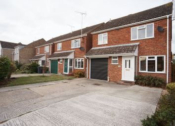 4 bed detached house for sale in The Willows, Boreham, Chelmsford CM3