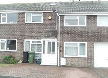 Thumbnail 3 bedroom property for sale in Wallsend Close, Portland
