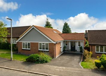 Stanier Rise, Berkhamsted, Hertfordshire HP4. 3 bed bungalow