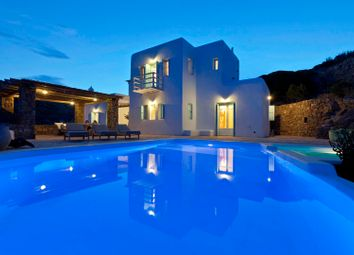 Thumbnail 7 bed villa for sale in Agrari, Mykonos, Cyclade Islands, South Aegean, Greece