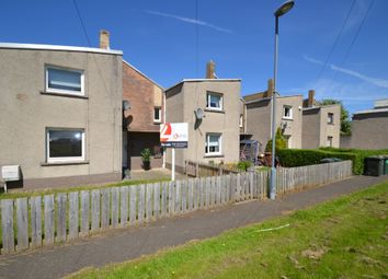 Thumbnail 2 bed terraced house for sale in Linden Avenue, Liberton, Edinburgh