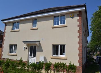 Thumbnail 3 bed semi-detached house for sale in Granby Way, Ludgershall, Andover