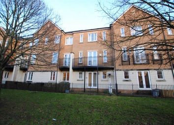 Thumbnail 4 bed town house for sale in Jekyll Close, Stoke Park, Bristol