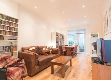 Thumbnail 2 bed flat for sale in Newington Green Road, London