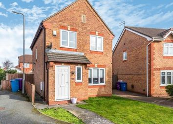 3 bed detached house for sale in Hollocombe Road, Liverpool, Merseyside, England L12