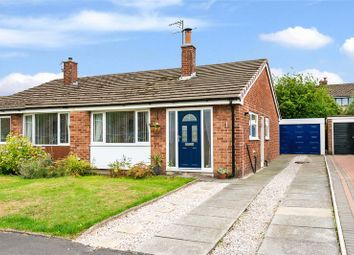 Thumbnail 2 bed bungalow for sale in Abbeydale, Burscough, Ormskirk