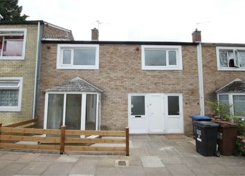 Thumbnail 6 bed terraced house to rent in Scholars Walk, Hatfield
