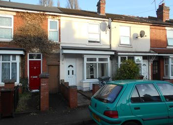 Thumbnail 3 bedroom terraced house to rent in Bruford Road, Wolverhampton