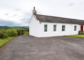 Thumbnail 3 bed cottage for sale in Crocketford, Dumfries