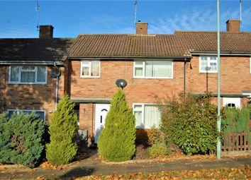 Thumbnail 3 bed terraced house to rent in Coxfield Close, Hemel Hempstead Industrial Estate, Hemel Hempstead