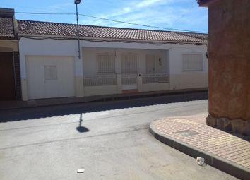 Thumbnail Terraced house for sale in Fuente Alamo, Murcia, Spain