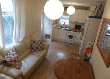 Thumbnail 4 bedroom terraced house to rent in Moy Road, Cardiff