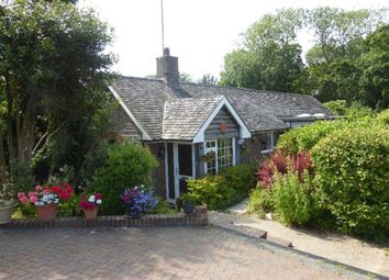 Thumbnail Bungalow for sale in Maple Walk, Cooden, East Sussex