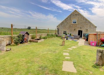 Thumbnail 4 bed detached house for sale in Dovecote, Cresswell Home Farm, Cresswell, Morpeth