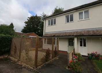 Thumbnail 2 bed end terrace house for sale in 19, Gulistan Road, Leamington Spa, Warwickshire