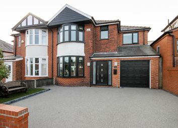 Thumbnail 4 bed semi-detached house for sale in Southgrove Avenue, Bolton