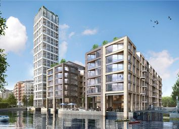 Thumbnail 2 bed flat for sale in Ashfield Road, Kingston Upon Thames