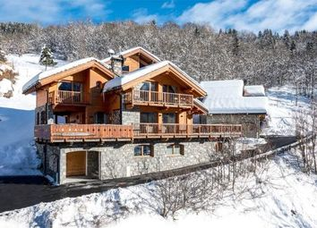 Thumbnail 6 bed property for sale in L'adret, Méribel Village, French Alps, 73550