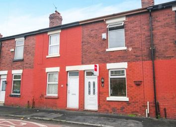 Thumbnail 2 bed terraced house for sale in Windmill Lane, Stockport, Greater Manchester, England