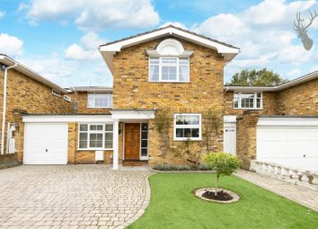 4 bed detached house for sale in Elmores, Loughton IG10