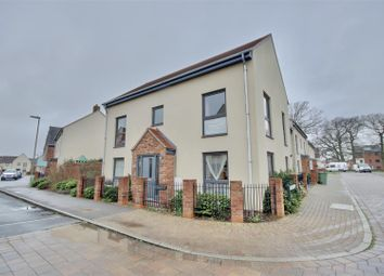 5 bed link-detached house for sale in St. Richards Gardens, Campbell Crescent, Purbrook, Waterlooville PO7