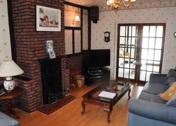 Thumbnail 3 bedroom semi-detached house to rent in Larkshall Road, London